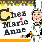Chez Marie Anne Crepes à emporter - kérity Penmarch