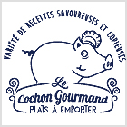 Le Cochon Gourmand Kerity