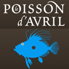 Le poisson d'Avril au Guilvinec