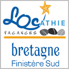 LOCATHIE Penmarch - finisteresud