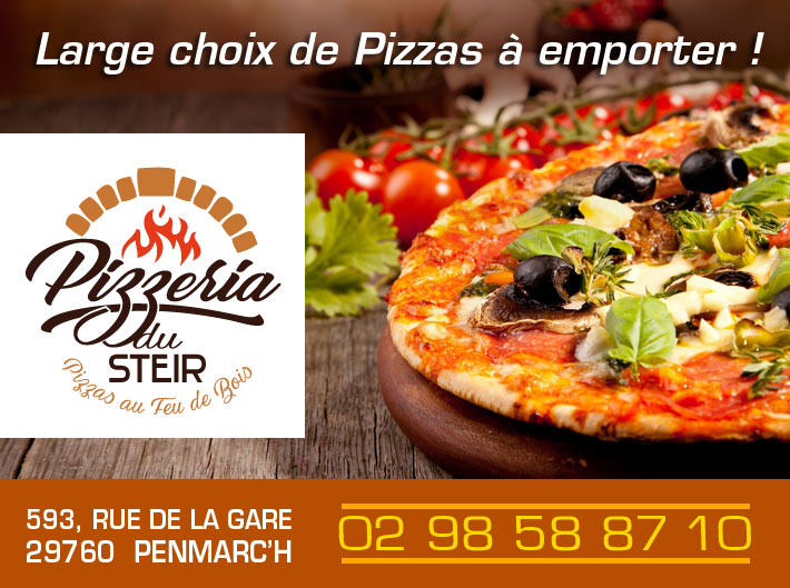 Pizzeria Du Steir Penmarch