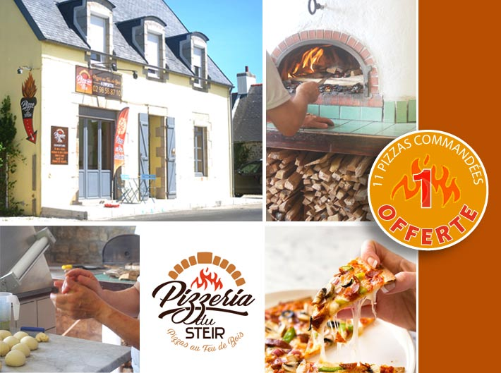 pizzeria du steir penmarch