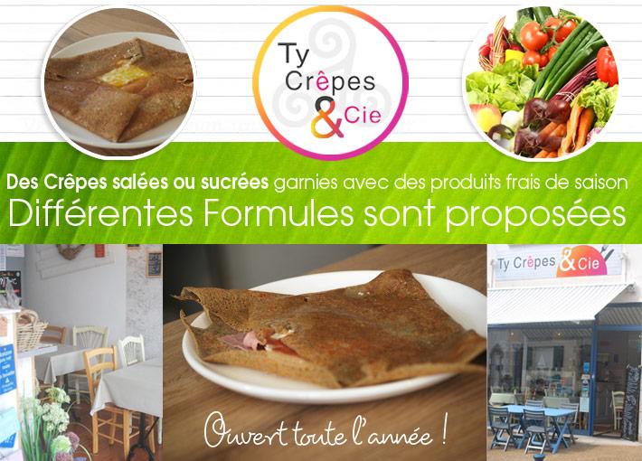 Ty Crêpes   Cie Le Guilvinec 41eb6bc26a79